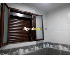 Location Appartement F1 Blida