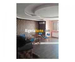 appartement F4 a louer a Alger résidence les cyprès
