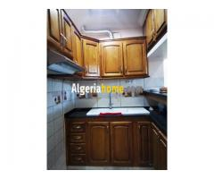 Location Appartement F3 Tizi ouzou