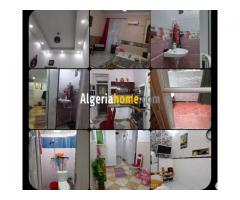 vente appartement sidi mhamed Alger