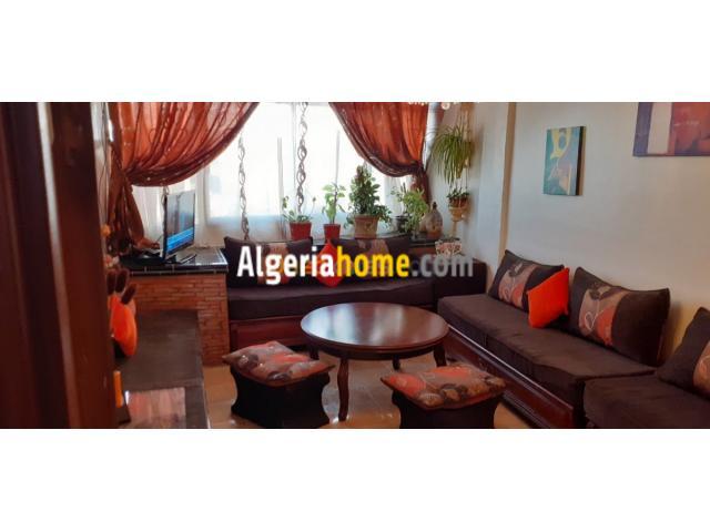 Vente Appartement F5 Sidi bel abbes