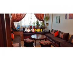 Vente Appartement F5 Sidi bel abbes