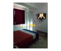 Location Appartement F2 Bejaia Tichy