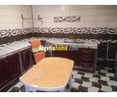 Location Appartement F5 Sidi bel abbes