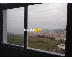 Vente Appartement Boumerdes Dellys vue sur mer