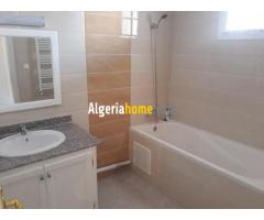 Location appartement nouvelle ville Constantine