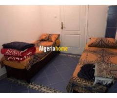 Location Studio Alger Par Jour
