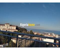 Promotion immobilière Alger El Mouradia