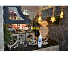 Vente Appartement F3 Sidi bel abbes