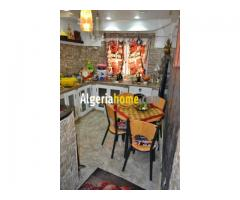 Vente Appartement F3 Sidi bel abbes