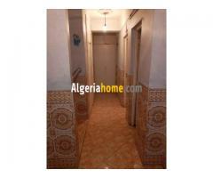 Location Appartement F3 Bejaia longue durée