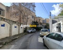 Vente appartement Alger Hydra
