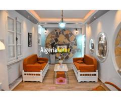 Vente appartement Béjaïa