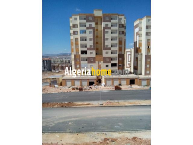 Location Appartement F3 Constantine El khroub