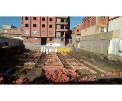 vente appartement Alger Par facilité