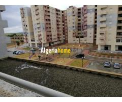 Location Appartement F5 Sidi bel abbes