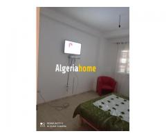 Vente Appartement Meublé Alger