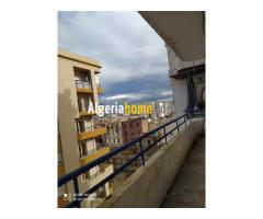 Vente Appartement Alger Belcourt
