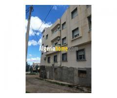 Vente Appartement F4 Tlemcen Mansourah