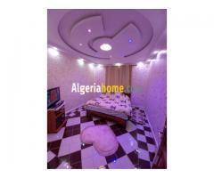 Vente Appartement F3 Oum el bouaghi Ain beida