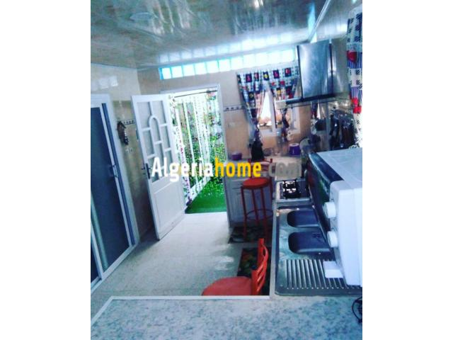 Location Appartement F2 Annaba meublé