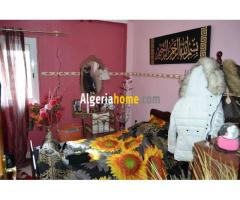 vente appartement Sidi Bel Abbes