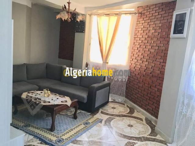 Vente Appartement F3 Alger El harrach