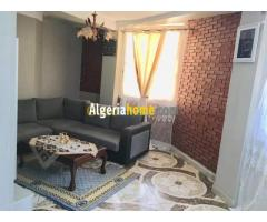 Vente Appartement F3 Alger El harrach