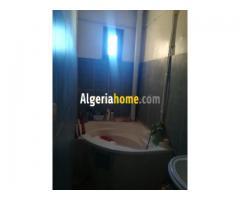 Vente Appartement F3 Alger Bordj el bahri