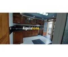 Location Appartement F4 Alger Hydra