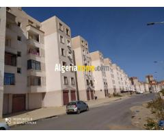 Vente Appartement F3 Annaba El bouni