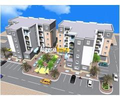 Promotion Immobilière Biskra