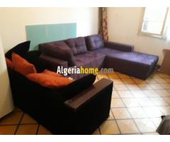 location studio Alger centre par jour