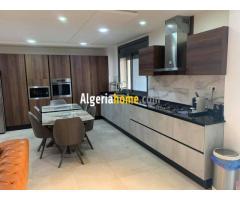 Vente Appartement F5 Alger