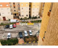Vente appartement f3 Alger Bordj El Bahri