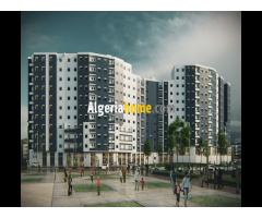 Promotion immobilière Tlemcen