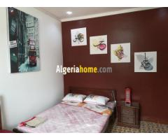 Location Studio Alger centre