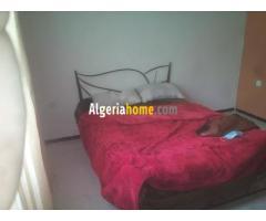 Location Appartement F2 Sidi bel abbes par jour