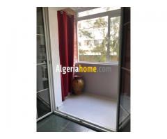 Vente appartement f5 Alger Draria