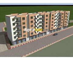 Promotion immobiliére Balbouzi