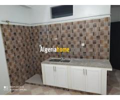 Location Appartement Tizi Ouzou 18000 da