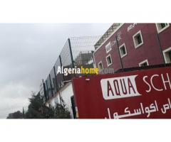 Location Niveau De Villa F2 Alger Bordj el kiffan