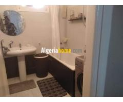 Vente appartement f4 Alger Zeralda