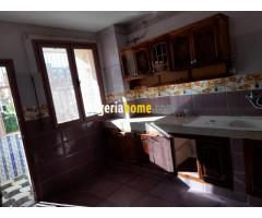 Location Appartement F2 Tlemcen