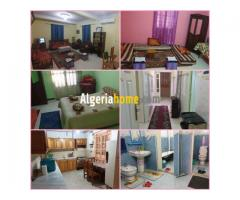 Location Appartement Skikda