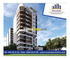 promotion immobilière Boumerdes f2 f3 f4