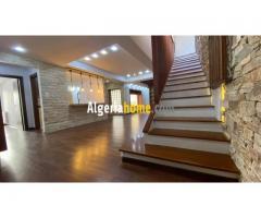 Vente Villa Moderne a Alger