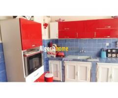 Vente Appartement F3 Alger Bab ezzouar