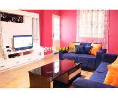 Location Appartement F4 Constantine El khroub