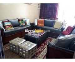 Vente Appartement F2 Oum el Bouaghi